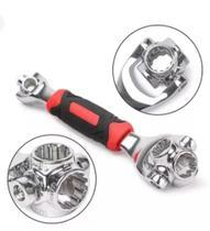 Chave Universal Soquete Pito Boca Estrela Multifuncional  8 Em 1 . - Idea