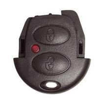 Chaveiro Controle Alarme Fox 05/ Sem Logo VW 2 Botões - Kostal