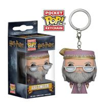 Chaveiro Funko Pocket Pop Dumbledore - Harry Potter - Funko pop