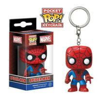 Chaveiro Funko Pocket Pop! Marvel - Spider-Man -