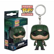 Chaveiro Funko Pop Arrow -