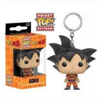 Chaveiro Funko Pop! Dragon Ball - Goku -
