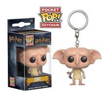 Chaveiro Funko Pop Keychain Harry Potter - Dobby -