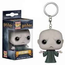 Chaveiro Funko Pop Keychain Harry Potter - Voldemort -