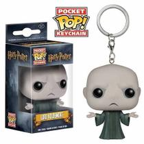 Chaveiro Funko Pop Keychain Harry Potter - Voldemort -