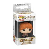 Chaveiro Funko Pop Keychain Harry Potter Yule Ball Ron Weasley -