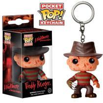 Chaveiro Funko Pop Keychain Horror - Freddy Krueger -
