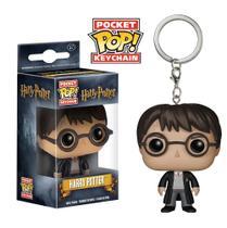 Chaveiro Funko Pop Pocket Harry Potter Hogwarts -