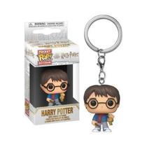 Chaveiro Funko Pop Pocket Harry Potter Holiday -