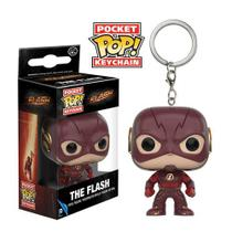 Chaveiro Funko Pop The Flash -