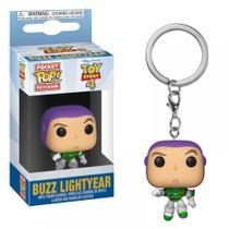 Chaveiro funko pop - toystory - buzz lightyear -