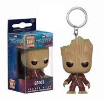 Chaveiro Groot - Pocket Pop Funko - Guardiões Galáxia 2 -