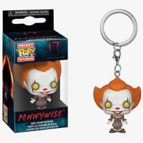 Chaveiro It Pennywise Funko Pop Pocket Keychain -
