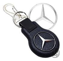 Chaveiro Mercedes Benz Relevo Classe Coupe Onibus Caminhao - 4S Chaveiros