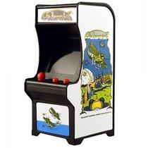 Chaveiro Mini Fliperama Tiny Arcade - Galaxian - Dtc