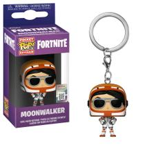 Chaveiro Pocket Funko Pop: Fortnite: Moonwalker