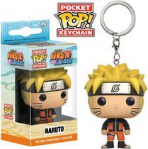 Chaveiro Pocket Funko Pop: Naruto Shippuden - Naruto -