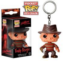 Chaveiro Pocket POP! Funko Freddy Krueger -