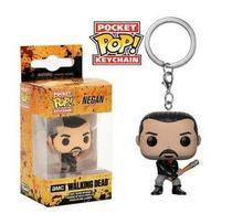 Chaveiro Pocket POP! Funko The Walking Dead - Negan -