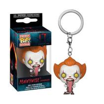 Chaveiro Pocket Pop - Pennywise - It - Funko