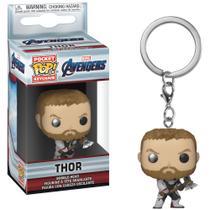 Chaveiro Pocket Pop - Thor - Avengers - Funko Pop