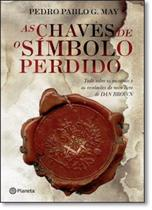 Chaves  de o simbolo perdido, as - Planeta -