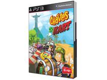 Chaves Kart para PS3 - Slang