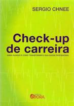 Check-up De Carreira - Evora