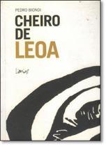 Cheiro de Leoa - Limiar