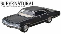 Chevrolet Impala Sport Sedan 1967 Supernatural 1:64 Greenlight