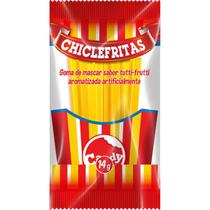 Chiclefritas - Dtc