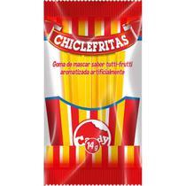 Chiclefritas - Dtc