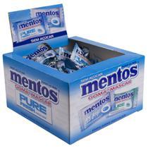 Chiclete Mentos Pure Fresh Sortido c/60 - Perfetti -