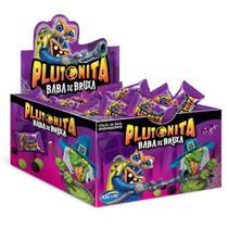 Chiclete Plutonita Baba de Bruxa 200g - Arcor -