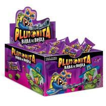 Chiclete Plutonita Baba De Bruxa C/40un - Arcor -