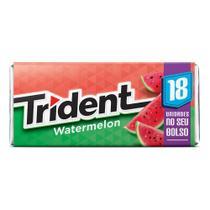 Chiclete Trident Watermelon Twist -
