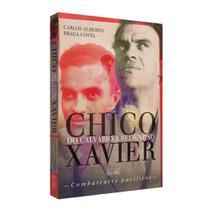 Chico Xavier do Calvário a Redenção - Eme -