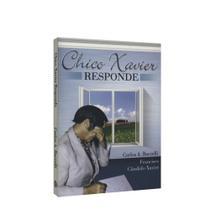 Chico Xavier Responde - Perguntas e Respostas - Leepp