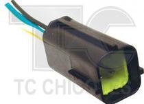 Chicote 4 Vias Tc Chicotes Universal Tc204.2041 -