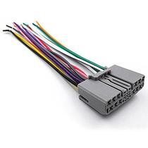 Chicote Civic/CR -V 09/11 Plug Fêma Expex -
