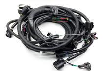 Chicote Completo Injeção Eletrônica Kombi 1.4 Flex C/ Imobilizador - Tc Chicotes