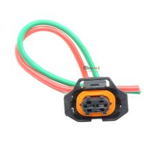 Chicote Conector Bico Injetor S10 TrailBlazer Frontier 2.8 Diesel - Rainha Da Sete
