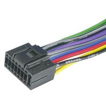 Chicote Conector Plug Permak Para Radio Kenwood -
