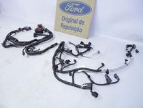 Chicote Do Motor E Cambio Focus 2.0 14/15 Novo Original - Ford