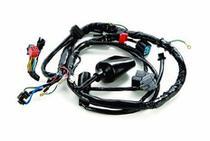 Chicote Fiaçao Cbx 250 Twister 01/03 Completo 5400 - Magnetron