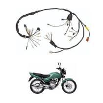 Chicote Fiação Principal Honda Cg Titan 125 Ks 2000 E 2001 - Smart