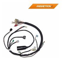 Chicote Fiação Principal Ybr 125 Factor 125 K 2011 Magnetron -