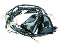 Chicote Fiaçao Xtz 125 K Ate 05 Completo Modelo Original 8020 - Magnetron