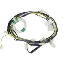 Chicote fios rede eletrica inferior lavadora electrolux 6 kg -
