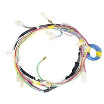 Chicote fios rede eletrica inferior lavadora electrolux 64590776 -